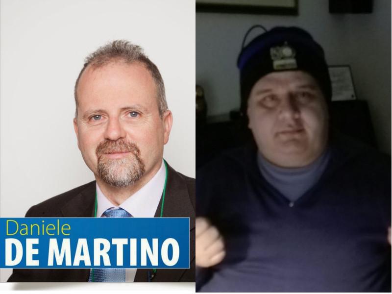 """Meta/ Il Sindaco Tito nomina i suoi ex """"avversari"""" Daniele De Martino e Antonio Russo nel Nucleo di valutazione. Resta fuori Francesco Pane"""