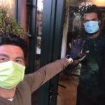 Sorrento/ Tra i contagiati anche Albino Gargiulo, l'annuncio del fratello Mario anche lui in quarantena
