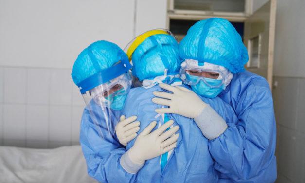 Emergenza Coronavirus/ Primo decesso in Penisola sorrentina