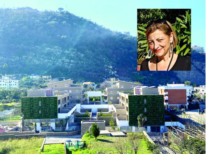 Sant'Agnello – Housing sociale/ L'incredibile retroscena: fu l'ingegnere Paola De Maio a firmare la prima consulenza per la Procura, da dove non emersero irregolarità