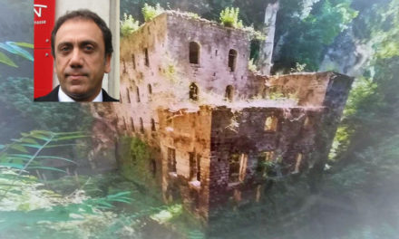 Sorrento – Sequestro Vallone dei Mulini/ Indagato Mariano Pontecorvo per reati urbanistici ed ambientali, intanto arriva il comunicato del WWF
