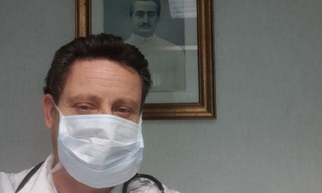 """Emergenza Coronavirus/ Piergiorgio Sagristani: """"Tamponi a tappeto, solo così vinciamo la battaglia"""""""