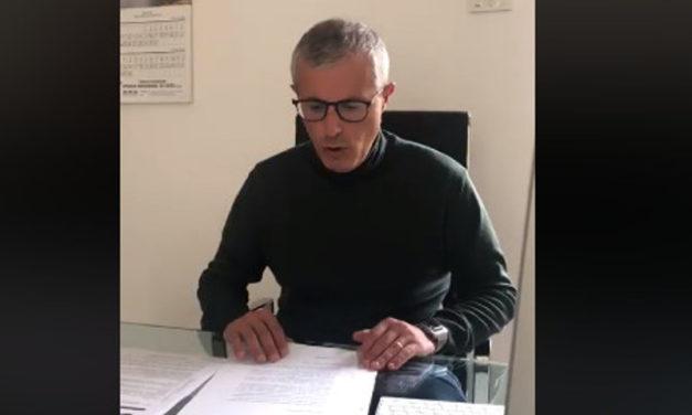 """Meta – Emergenza Coronavirus/ """"Il dottor Gianfranco D'Alessio sta bene, ha effettuato il tampone a scopo precauzionale"""": smorza le voci il Sindaco Giuseppe Tito"""