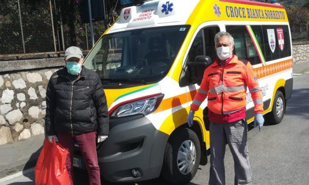Meta – Emergenza CoronaVirus / Torna a casa uno dei primi positivi in Penisola