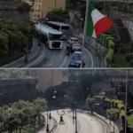Emergenza CoronaVirus / Pullman e ingorghi: il parallelo tra 2019 e 2020 del prof. Siniscalchi