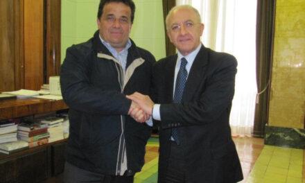 Penisola sorrentina/ Ora i Sindaci dovranno fare i conti con Gennaro il furbacchione: l'esternazione del Presidente