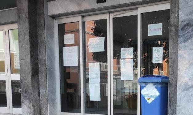 Piano di Sorrento/ Grazie all'ultima genialata del Sindaco Iaccarino il Municipio resta chiuso anche oggi