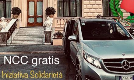 """Emergenza Covid/ """"Pronto a trasportare gratis concittadini che ne hanno bisogno, con la solidarietà bisogna partire da qualche parte"""": l'annuncio social di un NCC"""