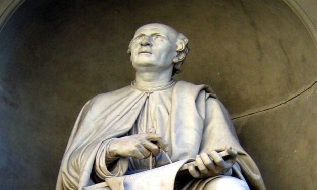 Scacco all'Arte con la Prof / Filippo Brunelleschi