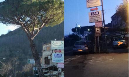 """Sant'Agnello/ Grazie Sindaco Sagristani per quest'altro """"regalo"""""""