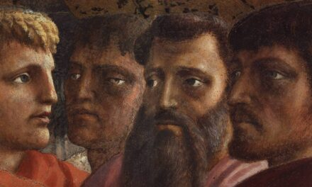 Scacco all'Arte / Masaccio