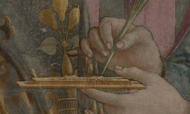 Scacco all'Arte / La pittura a Firenze dopo Masaccio e la diffusione dei modi rinascimentali nel secondo Quattrocento