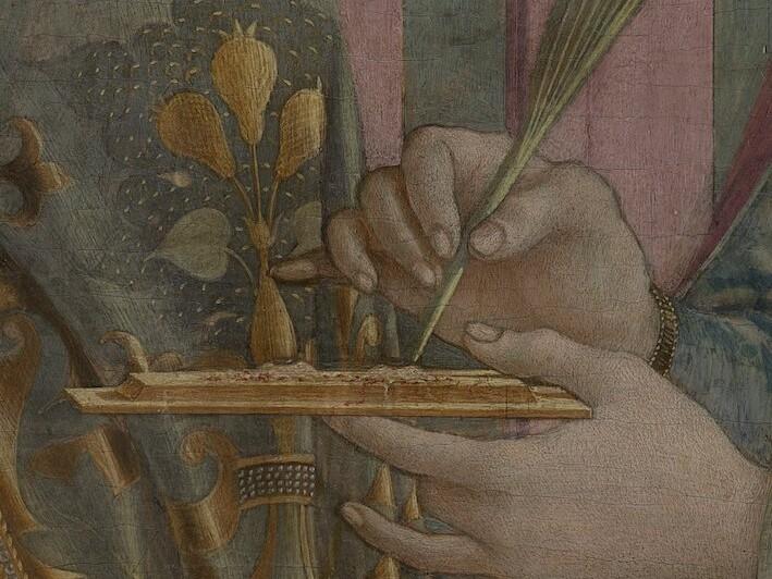 Scacco All Arte La Pittura A Firenze Dopo Masaccio E La Diffusione Dei Modi Rinascimentali Nel Secondo Quattrocento Il Talepiano