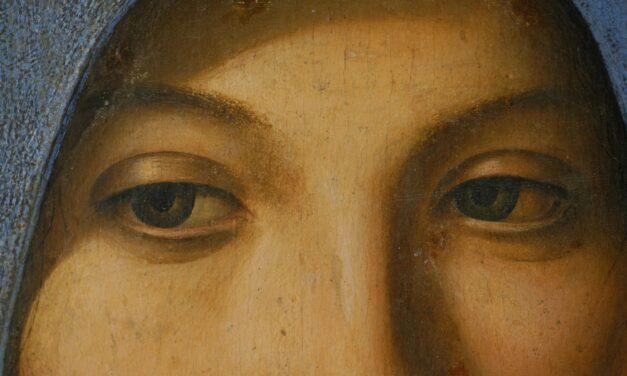 Scacco all'Arte / Antonello da Messina