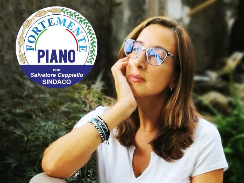 """Piano di Sorrento/ Anna Iaccarino (ForteMente Piano): """"Loro vogliono governare agitando la paura, noi infondendo l'entusiasmo"""""""