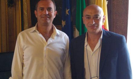 """Città Metropolitana/ Sindaco Iaccarino """"fannullone""""? Invece siamo d'accordo con lui"""
