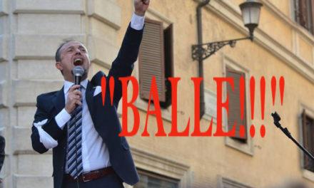 Alleanza con Marco Fiorentino/ Il Senatore 5 Stelle Puglia non ci sta – Quello firmato con l'ex Sindaco sarebbe solo un documento per la legalità, ma le polemiche non mancano