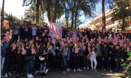 Domani gli studenti tornano in piazza, per protestare contro l'altenaranza scuola/lavoro