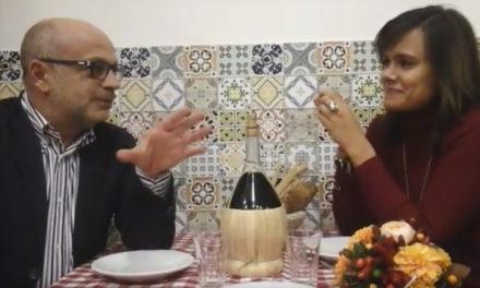 """In Vino Veritas 2.0/ La video-chiacchierata con Valentina Stinga: """"Se fossi un piatto? Una pasta e ceci azzeccata"""""""