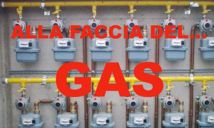Piano di Sorrento/ Segnalazioni di perdite alla rete del metano: intanto manca ancora il collaudo