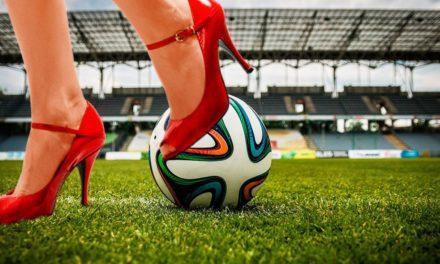 Il cuscino di Maelka: diamo un calcio … al calcio!