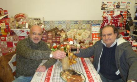 """Anteprima In Vino Veritas 2.0/ Silenzio, parla Gianni: """"Mi auguro un Rinascimento carottese"""""""
