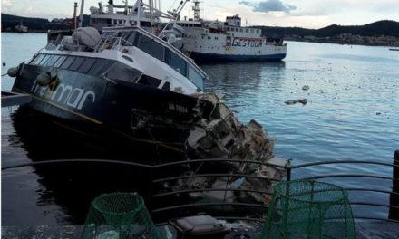 """""""Fate luce sugli incidenti marittimi nel Golfo di Napoli"""": la denuncia sul Fatto Quotidiano del blogger Andrea D'Ambra"""