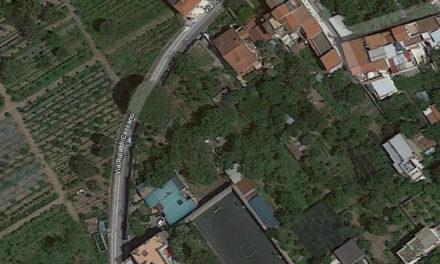 Sant'Agnello/ Parcheggio di fronte al Pizzo: parte l'esposto del WWF