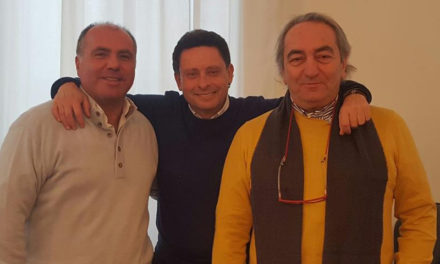 """Sant'Agnello/ """"Io, Pasquale e Tonino siamo sinceri amici"""", Sagristani prova a smorzare possibili polemiche"""