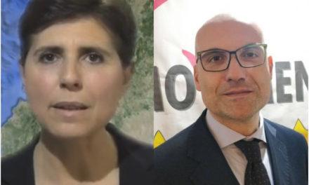 Penisola sorrentina/ I 5 Stelle candidano Virginia La Mura al Senato e Lello Vitiello alla Camera (ECCO CHI SONO)