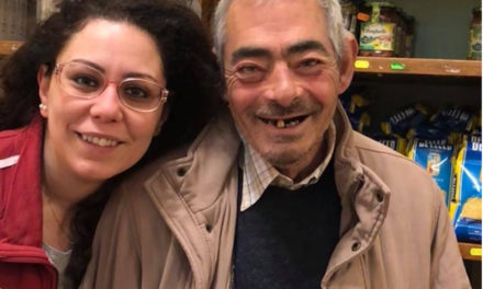 """Sorrento – Chiusura Centro d'igiene mentale/ """"Noi stiamo con Francesco"""", Il Talepiano aderisce all'appello lanciato da Teresa Cacace"""