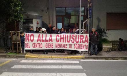 Sorrento – Centro d'Igiene Mentale/ Rosario Fiorentino rilancia: Mercoledì 6 giugno in Piazza Tasso per comizio/verità