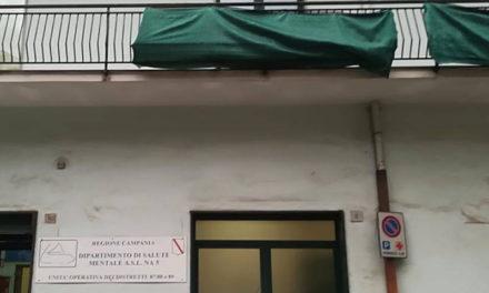 """Sorrento – Chiusura Centro d'igiene mentale – """"Sì ai rifugiati, no agli ammalati"""": l'intervento di Rosario Fiorentino"""
