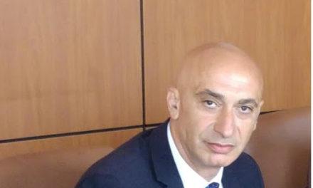 """Piano di Sorrento: """"Il Sindaco Iaccarino nomina in Protezione Civile moglie e cognato"""" l'intervento di Salvatore Mare"""