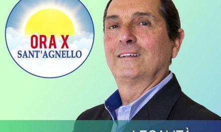 Sant'Agnello – Verso il voto/ Ora X rilancia con i Gazebo. Oggi a Trasaella, domani a Piazza Matteotti, da lunedì ai Colli