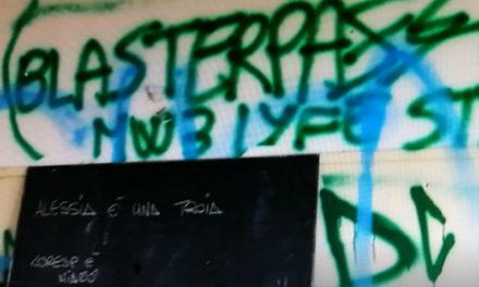 Piano di Sorrento/ Ecco il video della Scuola della vergogna di via Carlo Amalfi