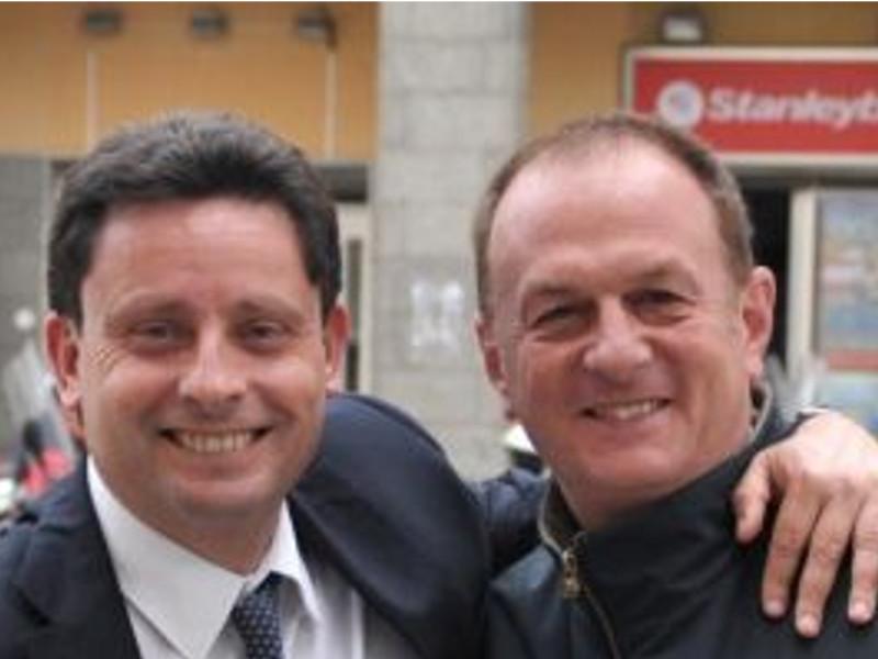 Sorrento/ Vertice in corso da Piergiorgio Sagristani per riportare Massimo Coppola all'ovile di Peppe Cuomo