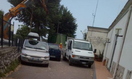 Meta/ Da ieri in funzione l'antenna a Casa Starita, ora si attendono le verifiche