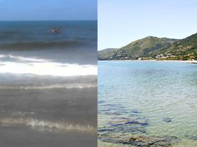 Penisola sorrentina – Inchiesta/ Per l'ARPAC il lido Mappatella di Torre meglio delle nostre spiagge. Varcaturo come Acciaroli