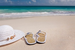Il cuscino di Maelka / Me ne vado al mare, me ne vado al mare…