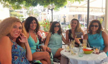 """Sant'Agnello / """"Femin'arte"""", la rassegna artistica al femminile"""