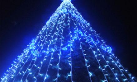 Meta/ Luminarie di Natale si spenderanno 75 mila. Approvato il progetto triennale di…quattro anni