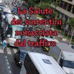 """Sorrento/ """"La salute dei sorrentini è minacciata dal traffico"""": il documento della Consulta sanità"""