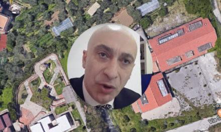 Piano di Sorrento/ L'Amministrazione Iaccarino si schiera a difesa del Piano casa ai Colli e si costituisce al TAR contro Italia Nostra