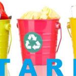 Sant'Agnello/ Mazzate per tutti: approvate le nuove tariffe della spazzatura