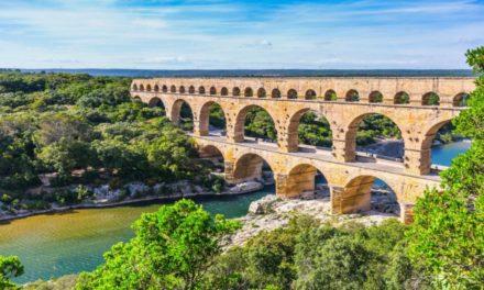 Scacco all'Arte / I Romani e l'organizzazione del territorio: le infrastrutture