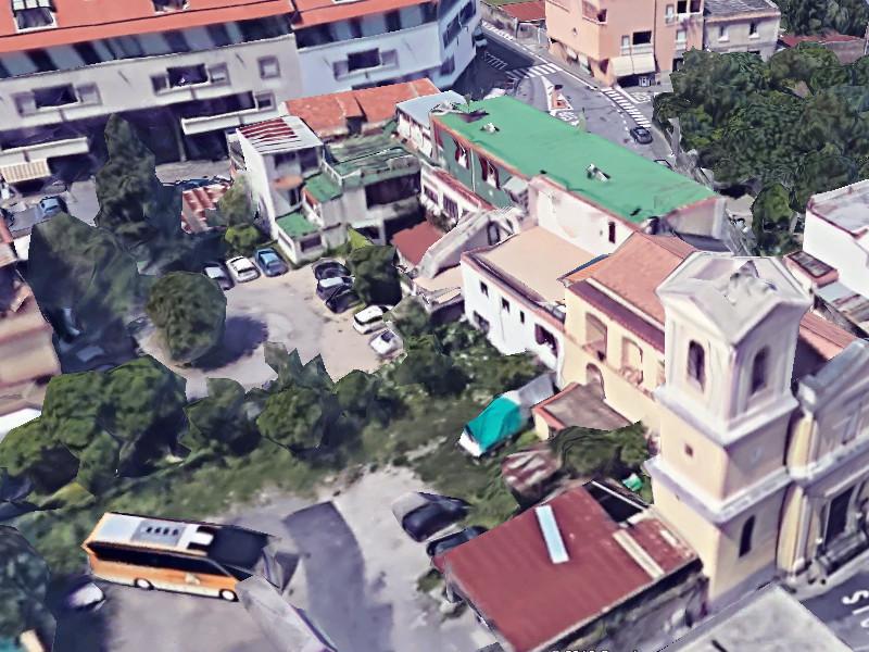 Piano di Sorrento/ Tettoie vicino alla chiesa della Madonna di Roselle: il WWF presenta un esposto