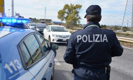 Penisola sorrentina/ Nella notte blitz della Polizia, intercettato furgone con bici rubate: le foto della refurtiva pubblicate da Giuseppe Coppola (105)