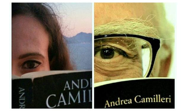 Andrea Camilleri, maestro di vita