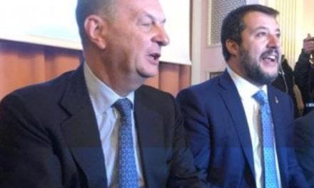 L'opinione del Presidente/ La doppia sconfitta di Salvini fa scattare un campanello d'allarme per il Sindaco Giuseppe Cuomo